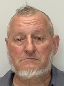 Andrew R Eicher a registered Sex or Violent Offender of Indiana
