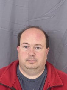 Timothy M Mcalexander a registered Sex or Violent Offender of Indiana