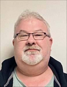 Steven W Arvin a registered Sex or Violent Offender of Indiana