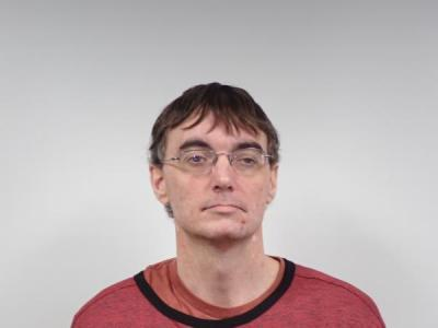 Christopher Joseph Stewart a registered Sex or Violent Offender of Indiana