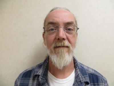 Jeffery Edwin Samuels a registered Sex or Violent Offender of Indiana