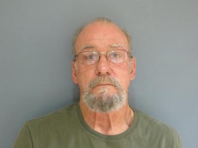 Randy Scott Lunger a registered Sex or Violent Offender of Indiana