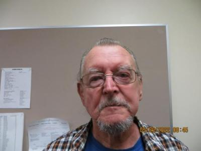 David Wayne Page a registered Sex or Violent Offender of Indiana