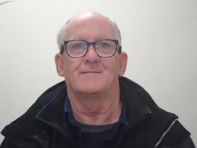 Jonathon Earl Martin a registered Sex or Violent Offender of Indiana