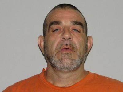 Patrick Kelley Cleland a registered Sex or Violent Offender of Indiana