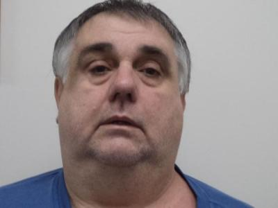 Leonard W Yance a registered Sex or Violent Offender of Indiana
