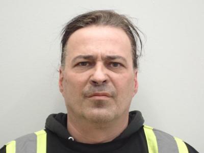 Mark Andrew Huskins a registered Sex or Violent Offender of Indiana