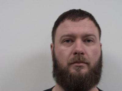 Jordan Bradley Hinman a registered Sex or Violent Offender of Indiana