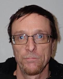 Kenneth Lamar Collins a registered Sex or Violent Offender of Indiana