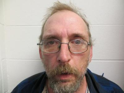 Bryon Keith Albright a registered Sex or Violent Offender of Indiana