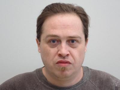Aaron Edward Klein a registered Sex or Violent Offender of Indiana