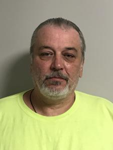 Theodore John Papa Jr a registered Sex or Violent Offender of Indiana