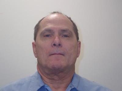 Larry James Sheely a registered Sex or Violent Offender of Indiana