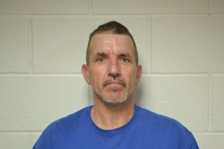 Michael David Russ a registered Sex or Violent Offender of Indiana