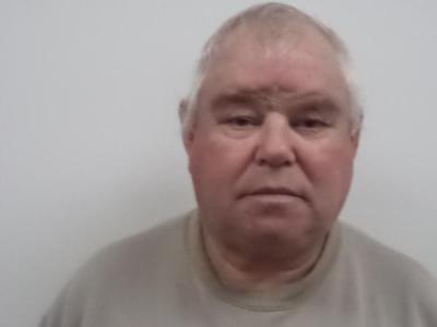 Richard W Hamilton a registered Sex or Violent Offender of Indiana