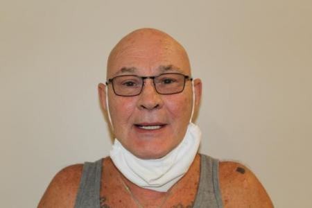 William Blair Bacot III a registered Sex or Violent Offender of Indiana