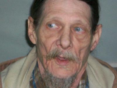 Randall Logan Jackson a registered Sex or Violent Offender of Indiana