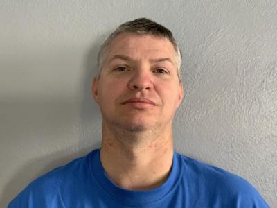 James Lance Pate a registered Sex or Violent Offender of Indiana