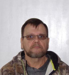 Jimmie Wayne Allen a registered Sex or Violent Offender of Indiana