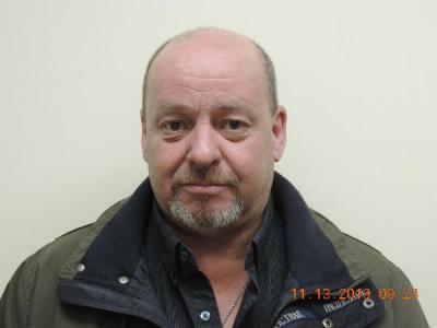 Steve Allen Embry a registered Sex or Violent Offender of Indiana
