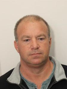 Steven Wayne Kizer a registered Sex or Violent Offender of Indiana