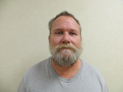 Robert Michael Winstead a registered Sex or Violent Offender of Indiana