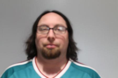 Larry Gene Miller a registered Sex or Violent Offender of Indiana