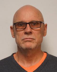 Timothy Roy Strickland a registered Sex or Violent Offender of Indiana