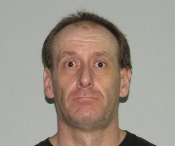 Chad Lee Richards a registered Sex or Violent Offender of Indiana