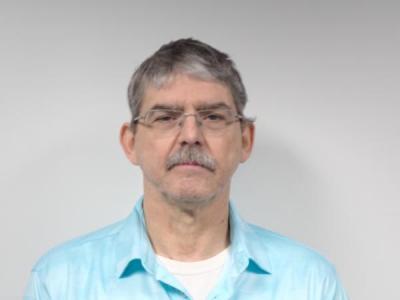 James Edward Vaught Jr a registered Sex or Violent Offender of Indiana