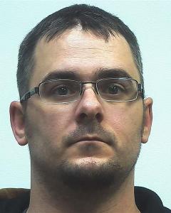 Randal Scott Barnes a registered Sex or Violent Offender of Indiana