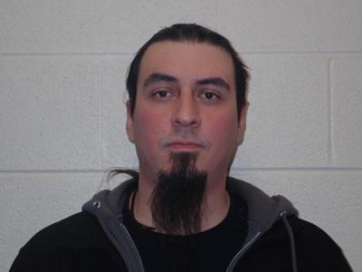 Justin Richard Virgin a registered Sex or Violent Offender of Indiana
