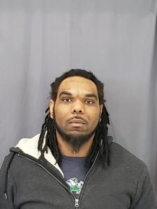 Myquise Lydell Jackson a registered Sex or Violent Offender of Indiana