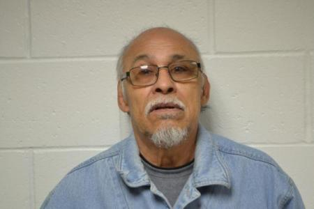 David A Rangel a registered Sex or Violent Offender of Indiana