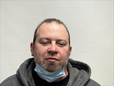 Gregory Scott Carlin a registered Sex or Violent Offender of Indiana