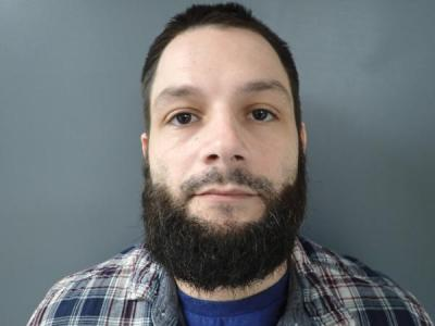 Eric Lee Blissett a registered Sex or Violent Offender of Indiana