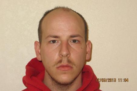 James Michael Scribner a registered Sex or Violent Offender of Indiana
