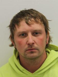 Christopher James Anthony Hinkle a registered Sex or Violent Offender of Indiana