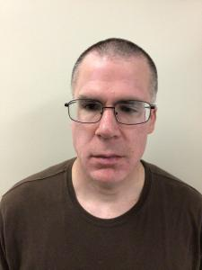 Michael Lee Moore a registered Sex Offender of Tennessee