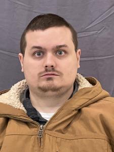 Joseph Dale Sabaj a registered Sex or Violent Offender of Indiana