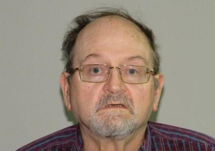 Chester Edward Fox Jr a registered Sex or Violent Offender of Indiana