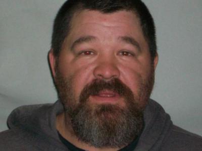 Anthony Dwayne Burkett a registered Sex or Violent Offender of Indiana