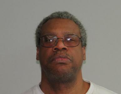 Johnny Clay Baskins a registered Sex or Violent Offender of Indiana