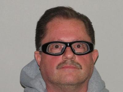 Geoffrey Norman Burton Johnson a registered Sex or Violent Offender of Indiana