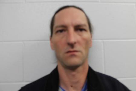 Brian D. Hurst a registered Sex or Violent Offender of Indiana