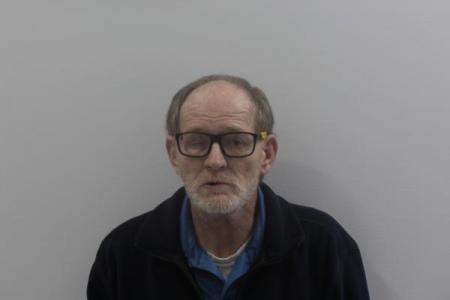 Eugene Joseph Harrington a registered Sex or Violent Offender of Indiana