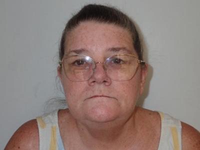 Caroline Marrie Harrington a registered Sex or Violent Offender of Indiana