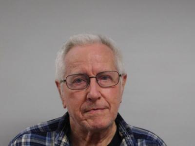James Treesh Junior a registered Sex or Violent Offender of Indiana