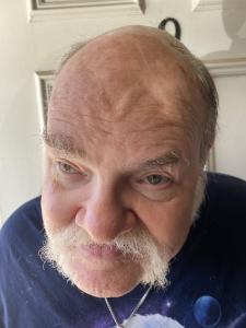 Larry A Millikin a registered Sex or Violent Offender of Indiana