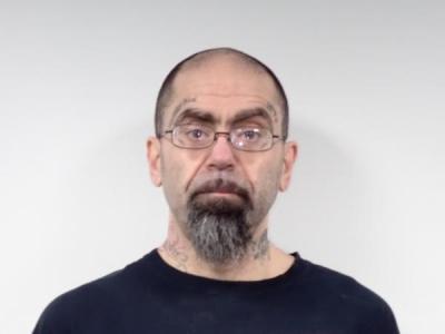 Floyd Duane Sears a registered Sex or Violent Offender of Indiana